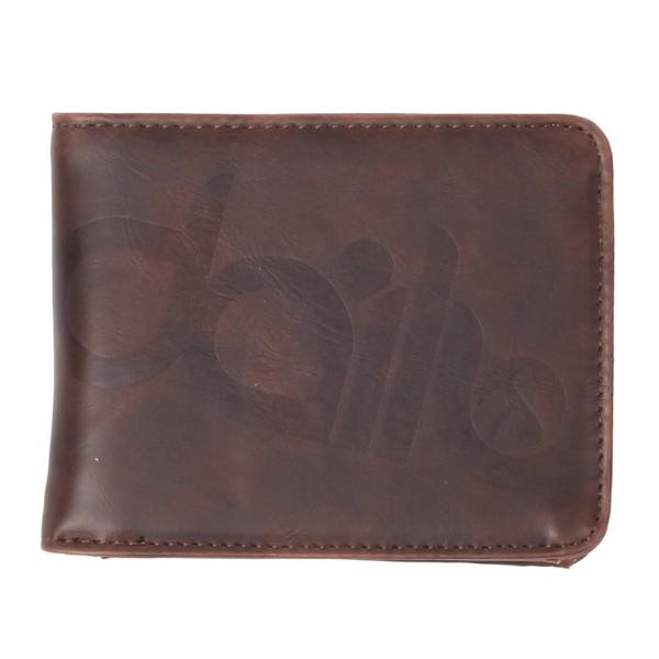 Iriedaily - Top 2 Punch Wallet - Wallet - Geldtasche