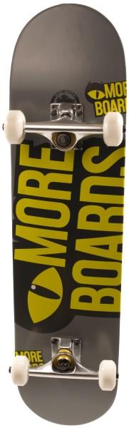 Moreboards - Logo Complete - Skateboard Deck Complete - Complete Skateboard