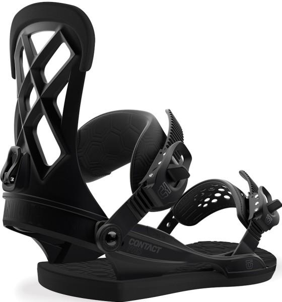 Union - Contact Pro - Boards & Co - Snowboards - Snowboard Bindungen - Snowboardbindungen - black