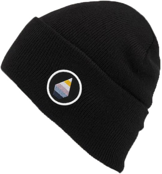 Hope - Volcom - black - Beanie