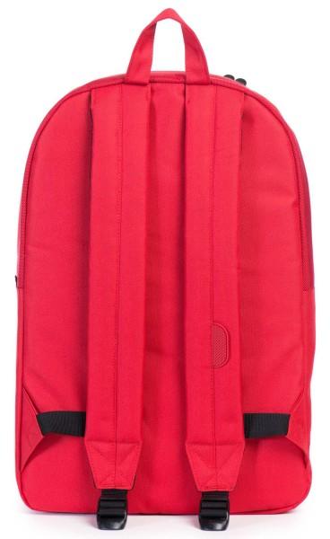 Herschel - Heritage - Unisex - Red - Rot - Red/Red Ballistic/Red - Backpack - Rucksack
