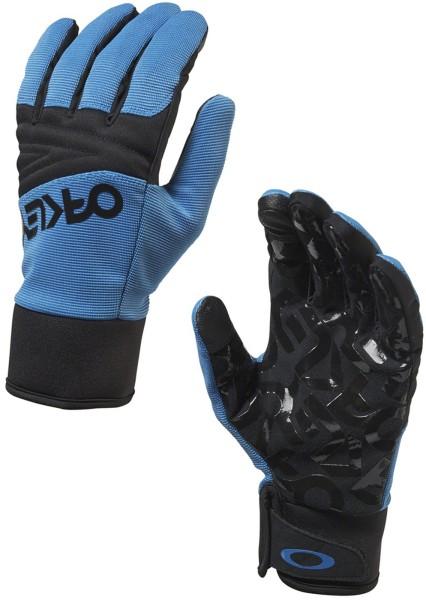 Oakley - Factory Park Glove - Snowwear - Handschuhe - Pipe Handschuhe - california blue