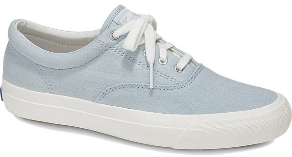 Anchor Chambray