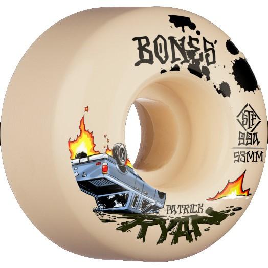 STF Ryan Crash & Bum 99A V4 Wide