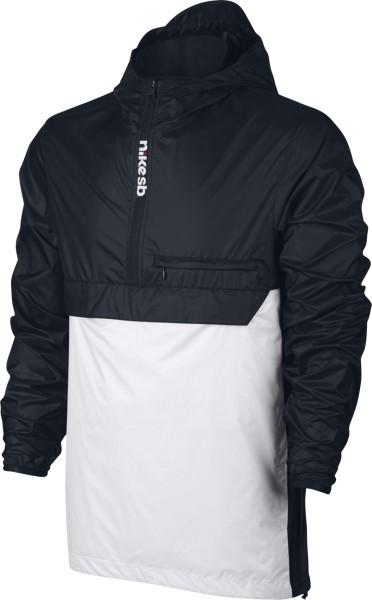 Nike Sb - Windbreaker - Streetwear  -  Jacken  -  Windbreakers - navy