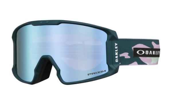 Line Miner XM - Pink Camo - Prizm Snow Sapphire Iridium