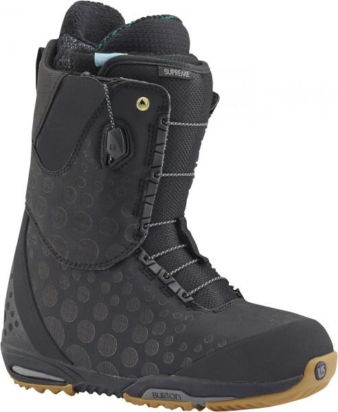 SUPREME 16 - Burton - Damen - Snowboardboots - Black