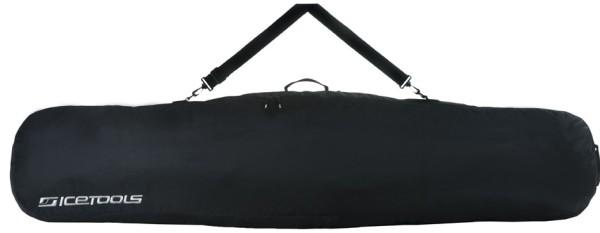 BOARD JACKET 2013 165 - Board-Skibags - Icde Tools - Black