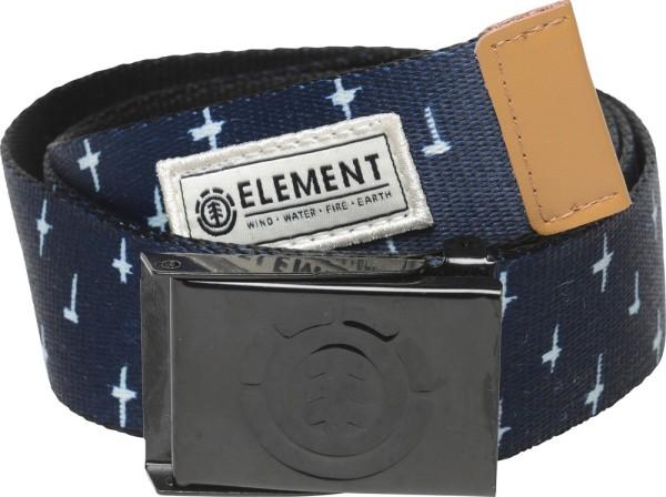 Element - Beyond Belt - Gürtel - Textil Gürtel