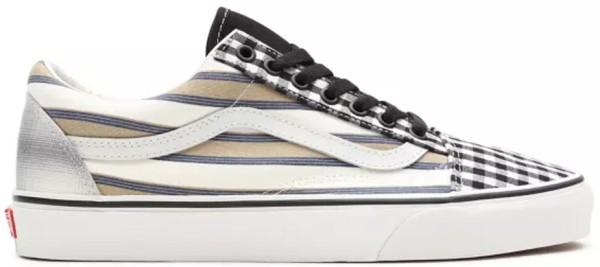 Ua Old Skool - Vans - Blanc de Blanc - Schuhe - Sneakers - Low - Sneaker
