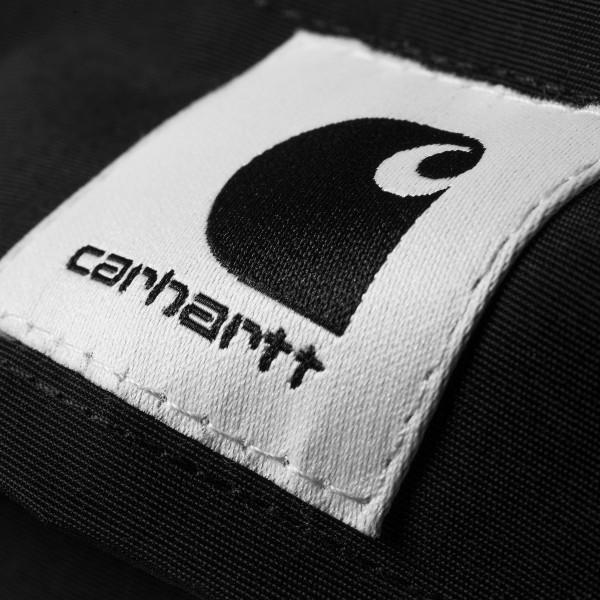 Carhartt - W Nimbus Pullover - black - schwarz - streetwear - jacken - übergangsjacken