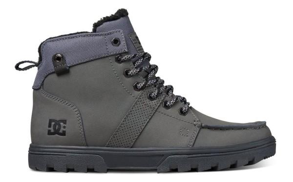 WOODLAND - Schuhe - DC - Herren - Grey