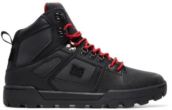 DC - Pure - Schuhe - Winterschuhe