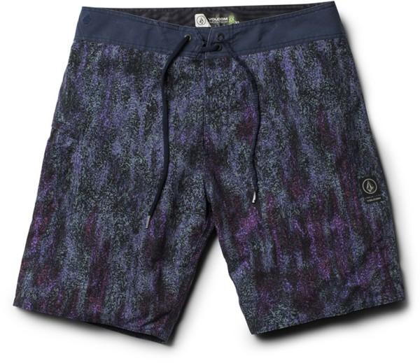 Volcom - Plasm Mod 20 - Beachwear - Badehosen - Boardshorts - indigo