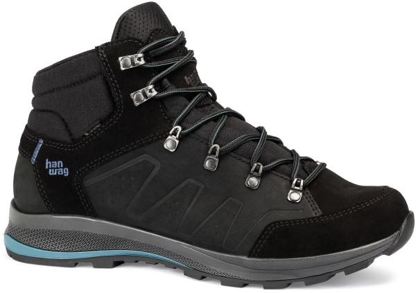 Hanwag - Torbsy GTX - black/dusk - Outdoor - Schuhe - Outdoorschuh