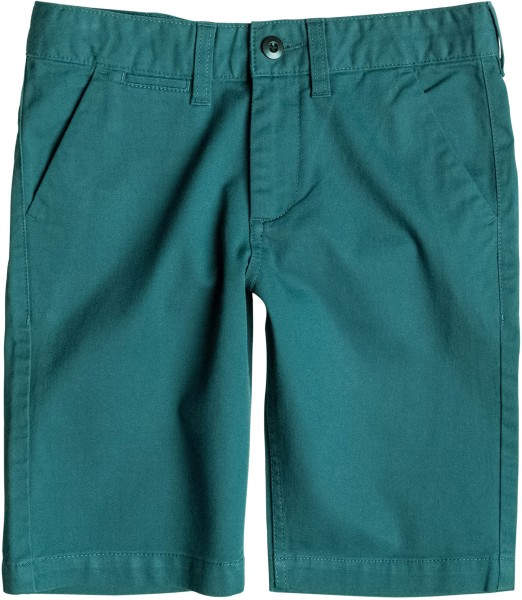 DC - Worker Straight - Streetwear - Shorts - Shorts - deep teal