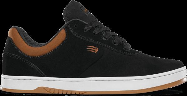 JOSLIN - Etnies - Herren - Black/Brown - Schuhe - Sneakers