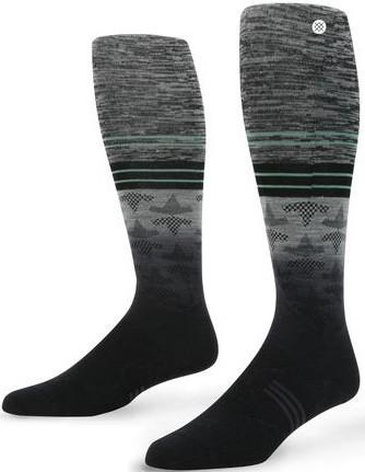Stance - Pangea - Snowwear - Funktionswäsche - Technische Socken - black