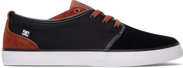 DC - Studio 2 - Schuhe - Sneakers - Sneakers - black/white