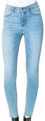 Cheap Monday - High Spray - Damen - Blue - Blau - Stone Bleach - Skinny Fit