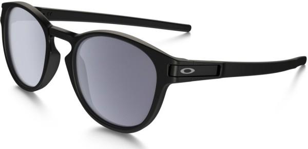 Oakley - Latch - matte black - grey - 9265-01