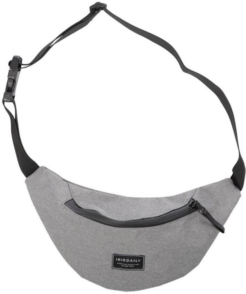 Iriedaily - City Zen 2 - Accessories - Rucksäcke & Taschen - Mehr Taschen - Mehr Taschen - black