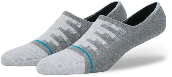 Stance - Laretto Low - Accessories - Socken - Füßlinge - grey