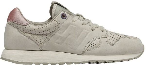 New Balance - WL520GRY - Schuhe - Sneakers - moonbeam