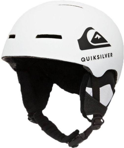 THEORY - Quiksilver - Snow White - Snowboardhelm