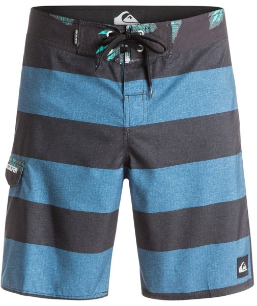 Quiksilver - Boardshort - Everyday Brigg - Black