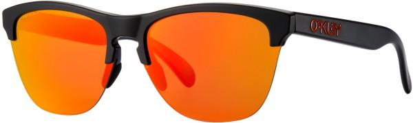 Oakley - Frogskins - Accessories - Sonnenbrillen - Matte black