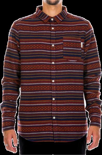 Indio Stripe Shirt