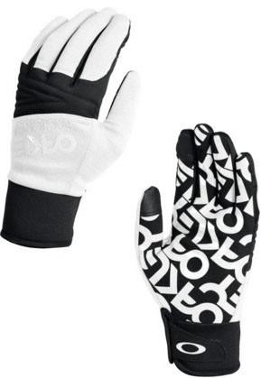 Oakley - Factory Park Glove - Snowwear - Handschuhe - Pipe Handschuhe - jet black - Oakley Factory Park Glove jet black Pipe Handschuhe - Factory Park Glove jet black Pipe Handschuhe von Oakley