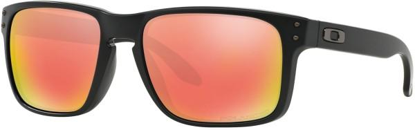 Oakley - Holbrook - Accessories - Sonnenbrillen - Matte Black