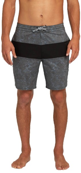 Billabongt - Tribong - Beachwear - Badehosen - Boardshorts - black