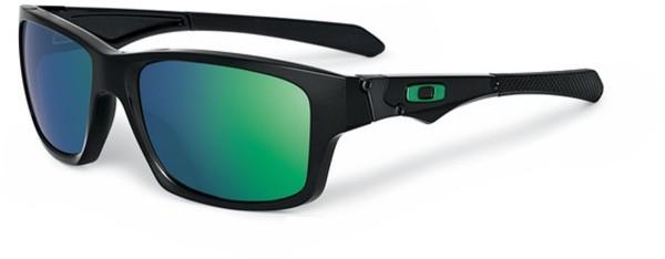 Jupiter Squared - Sonnenvrillen - Oakley - Polished Black-Jade
