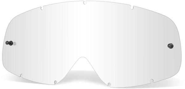 Oakley - Repl Lens Clear - O Frame . 01-279