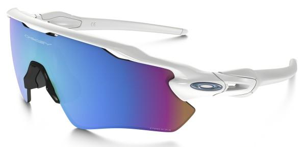 Radar EV - Sonnebrille - Oakley - Herren - Path Pol White w Prizm