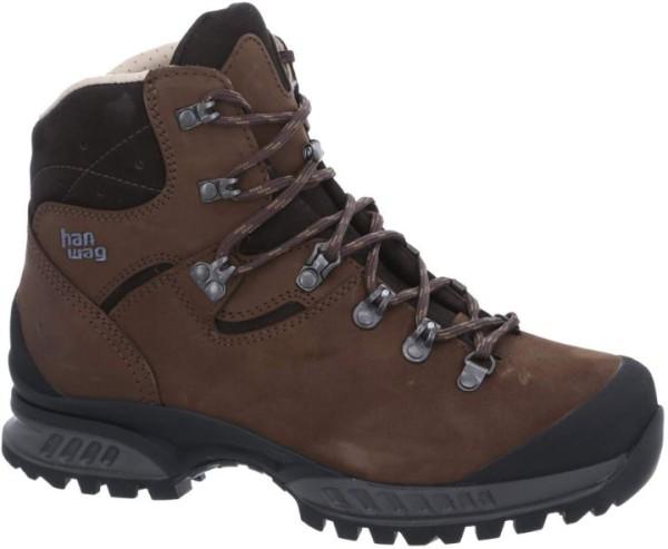 Hanwag - Tatra II Wide - erde brown - Schuhe - Sportschuhe - Outdoorschuhe