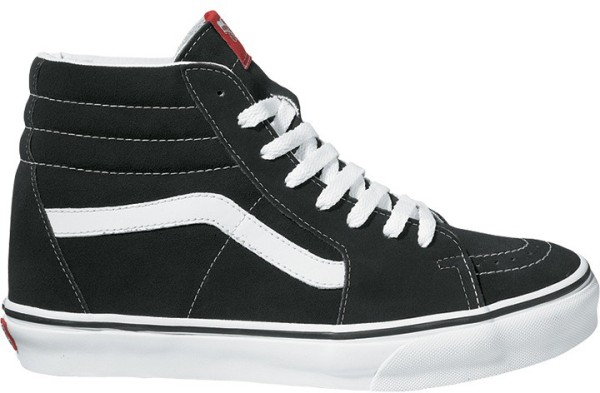 Vans - U SK8 - HI - Skateschuh - High Shoes - Unisex