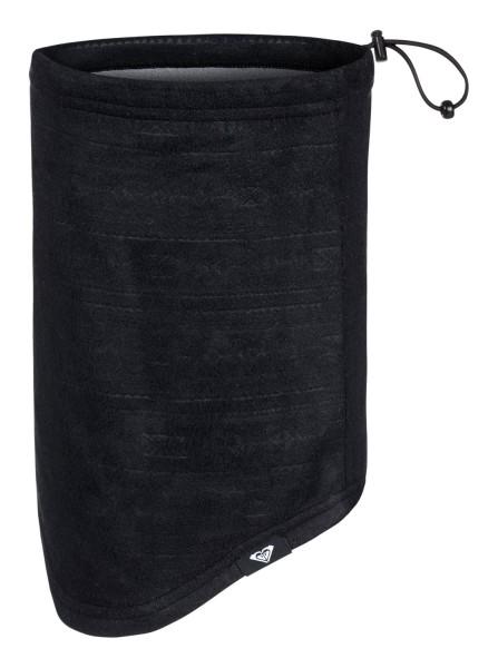 Roxy - Cascade-Halstuch für Frauen - Snowwear - Mehr Snowwear - Schals - TRUE BLACK_INDIE STRIPES EMBOS