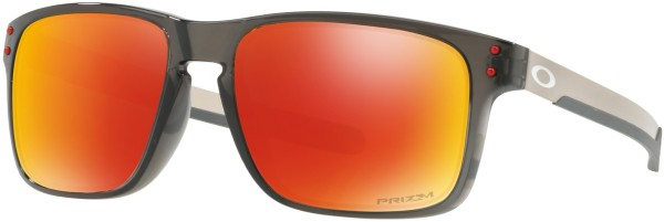 Oakley - Holbrook Mix - Accessories - Sonnenbrillen - Sonnenbrillen - prizm ruby polarized