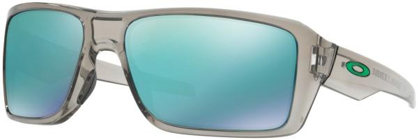 Oakley - Double Edge - Accessories - Sonnenbrillen - Sonnenbrillen - grey ink
