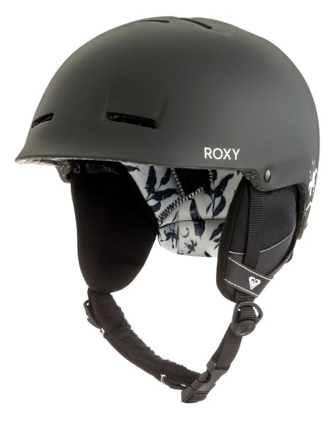 Avery - Roxy - Damen - True Black_Love Lett - Boards & Co -  Protektoren - Helme Snow