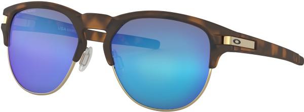 LATCH KEY - Oakley - Matte Brown Sapphiere - Accessories - Sonnenbrillen