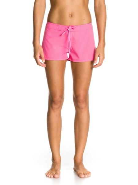 Classic Boardshort - Roxy - Tropical Pink