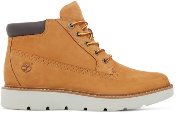 Timberland - Kenniston Nellie Wheat - wheat - brown - schuhe - winterschuhe - boots - stiefel
