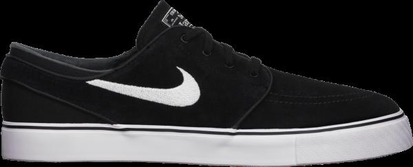 NIKE ZOOM STEFAN JANOSKI SB - Schuhe - Nike - Black-White