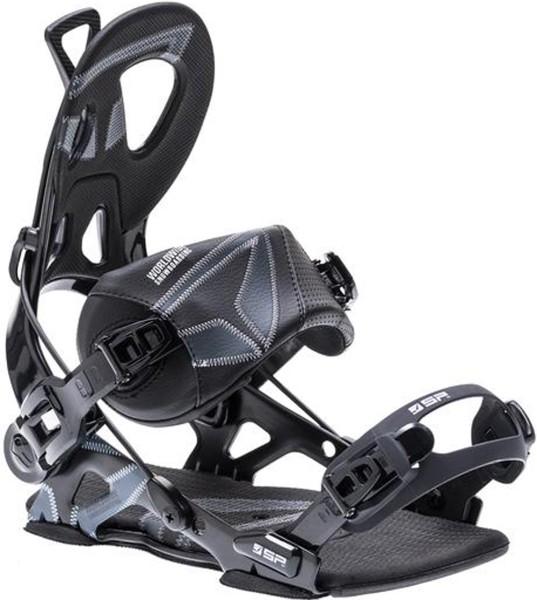 Core - SP - black - Snowboardbindung