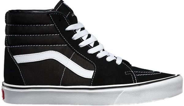 Vans - U Sk8 Hi Lite - Schuhe - Sneakers - Sneakers High - suede/canvas